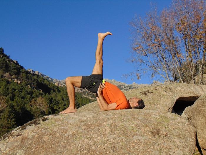 yoga orcasitas y barrios colindantes