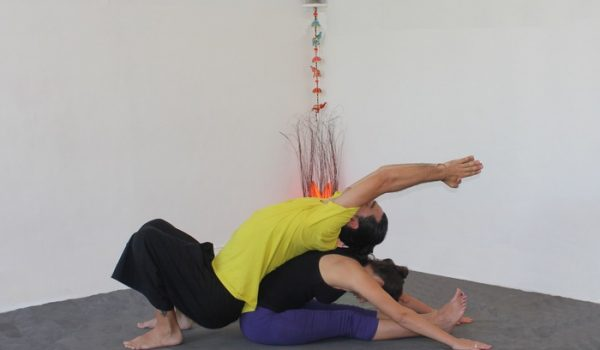 stretching hindu usera, legazpi, orcasitas, villaverde, almendrales y san fermin